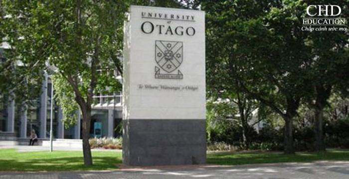 SĂN NGAY HỌC BỔNG THẠC SỸ 10.000 NZD TỪ ĐẠI HỌC OTAGO- NEWZEALAND!