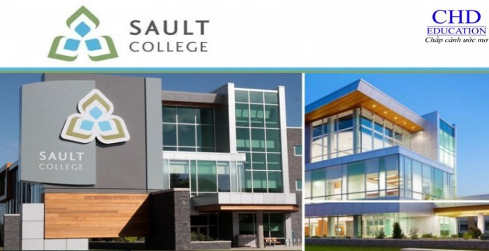 Study Abroad Canada - Sault College
