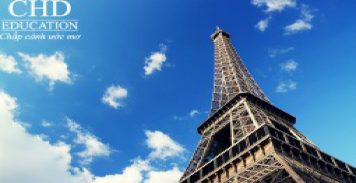 Study abroad in France in 2017