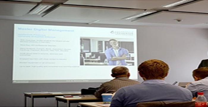 Study abroad in German business psychology international business at INTEBUS International Business School