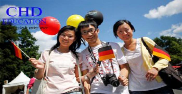 Tại sao du học Đức từ THPT (cấp 3) lại thu hút nhiều học sinh Việt Nam