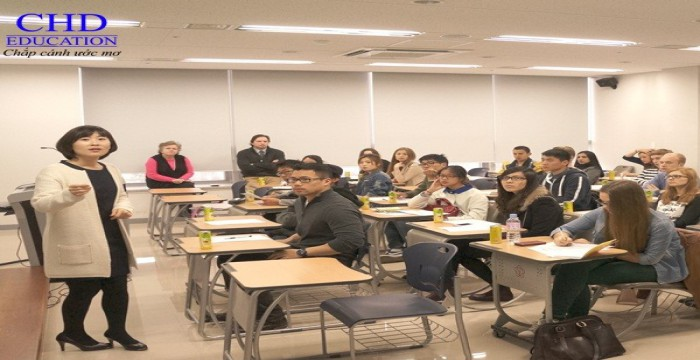 10 lí do khiến Hàn Quốc thu hút du học sinh thế giới