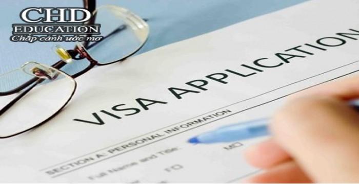 Thành công vượt ải phỏng vấn xin Visa