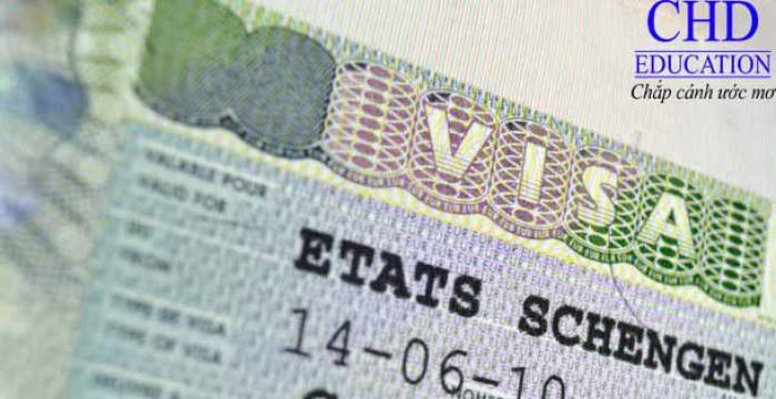 Thông tin mới nhất về Visa du học Tây Ban Nha 2017