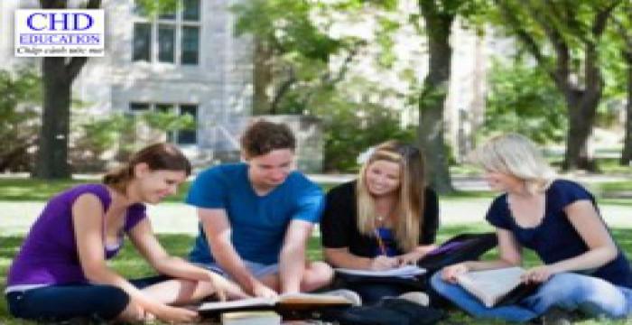 Hướng dẫn chi tiết về thủ tục du học Mỹ