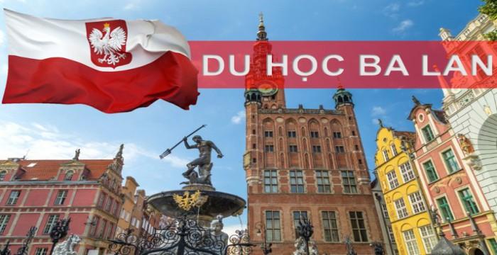 Tìm hiểu về visa du học Ba Lan