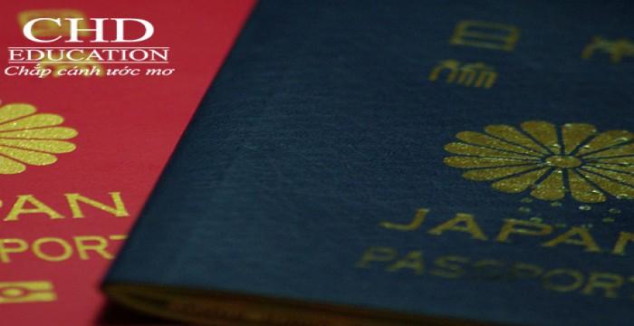 Tìm hiểu về Visa du học Nhật Bản