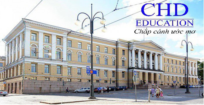 To be students in Finland this autumn semester 2017