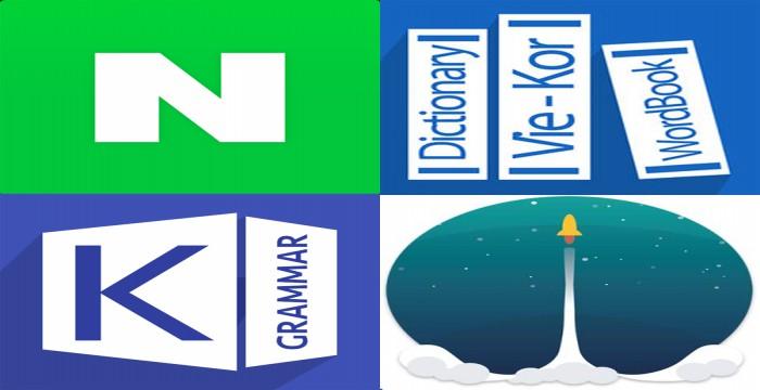 Tổng hợp TOP các kênh và ứng dụng học tiếng Hàn tốt nhất cho người Việt