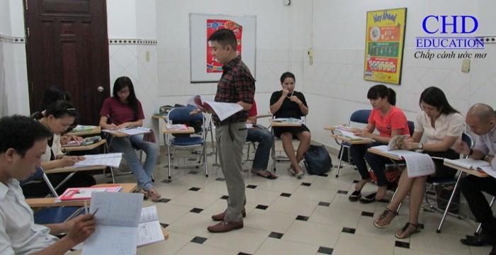 Top 5 trung tâm dạy tiếng Trung uy tín tại Hà Nội