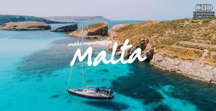 Top 5 trường Anh ngữ hàng đầu Malta