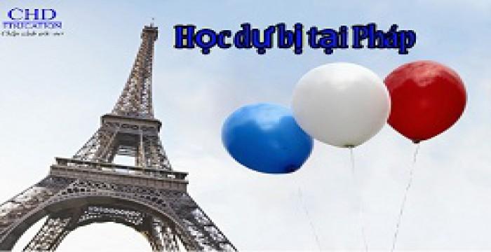 Top các trường đại học danh tiếng có chương trình học dự bị tại Pháp