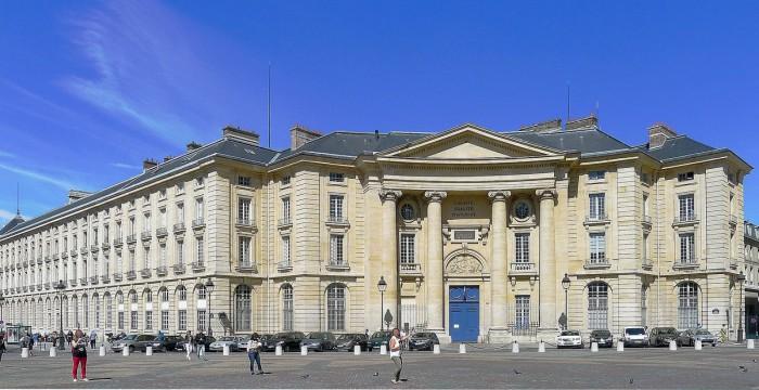 Top các trường nên theo học tại Pháp
