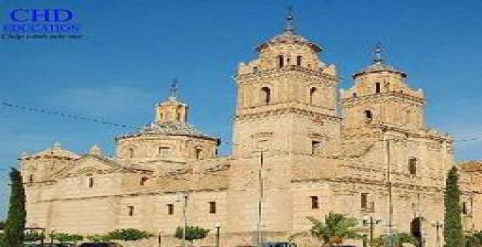 Top những học bổng du học Tây Ban Nha hấp dẫn năm 2017