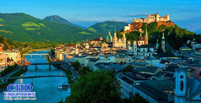 Top Những Ngành Học Hot Nhất Tại Áo