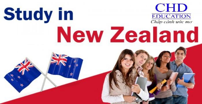 TRUNG TÂM TƯ VẤN DU HỌC NEW ZEALAND UY TÍN