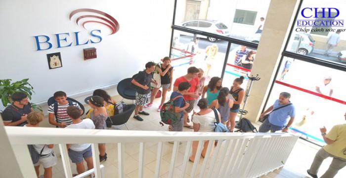 Trường Anh ngữ BELS – Malta – Du học CHD