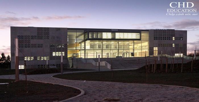 Trường đại học công nghệ Bialystok Ba Lan