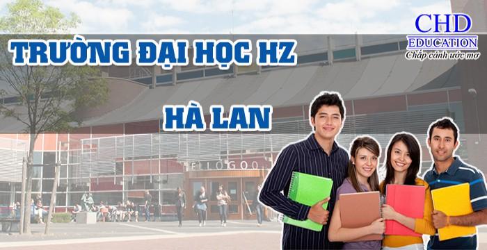 Trường Đại học Khoa học Ứng dụng HZ Hà Lan