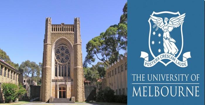 Trường Đại học Melbourne danh tiếng tại Úc