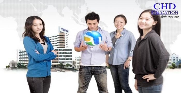Trường đại học Seoil Hàn Quốc (SEOIL UNIVERSITY)
