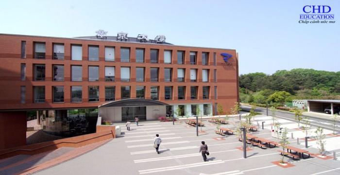 Trường đại học TEIKYO - Nhật Bản