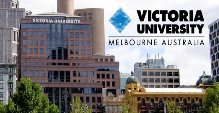 Trường Đại học Victoria, Úc