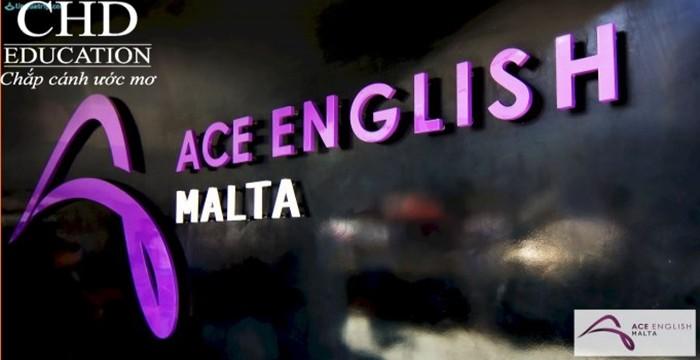 TRƯỜNG NGÔN NGỮ ACE ENGLISH