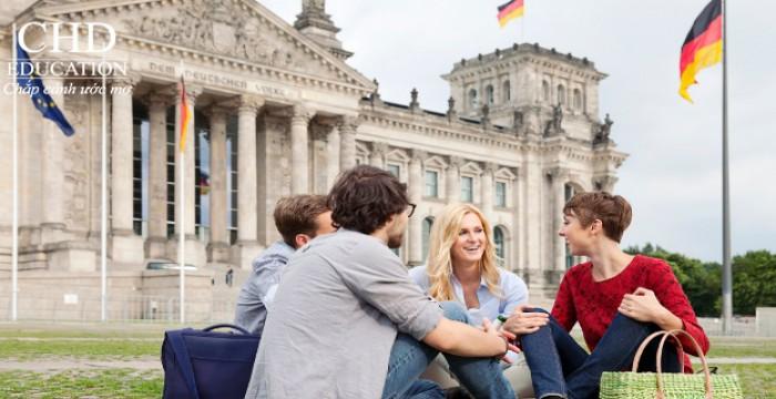 Tư vấn du học Đức – Vì sao nên chọn CHD?