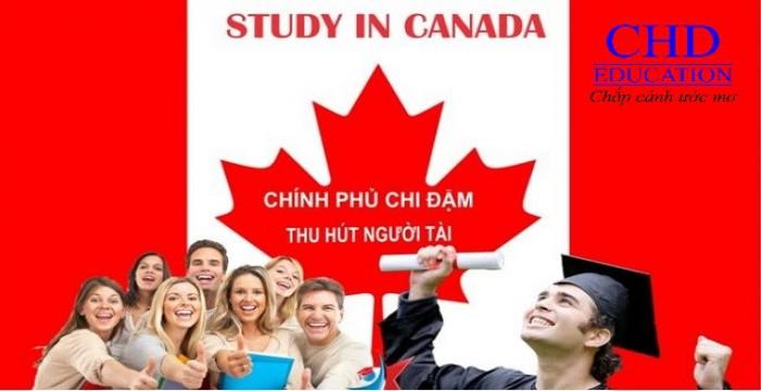 Tư vấn du học Canada 2018
