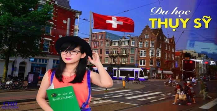Tuần lễ tư vấn du học Thụy Sĩ - Tháng 9/2020
