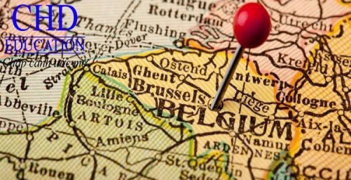 Tuần Lễ Tư Vấn Miễn Phí Du Học Bỉ Tháng 6/2017