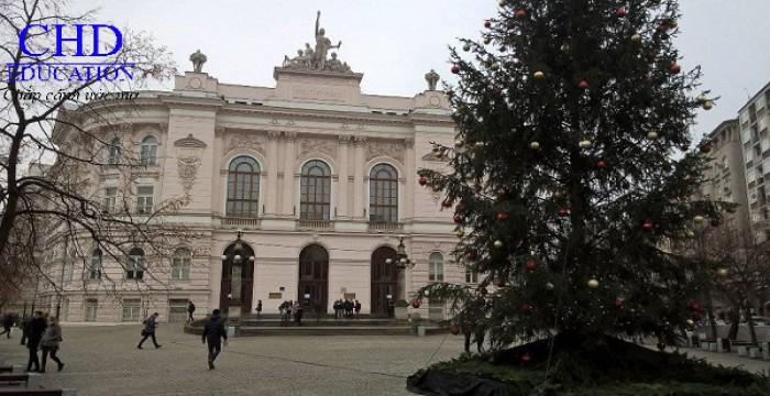 Tuyển Sinh Du Học Ba Lan Kỳ Tháng 10/2017