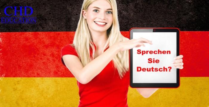 Tuyển sinh lớp tiếng Đức siêu hiệu quả tại CHD khai giảng thứ 3 hàng tuần!!!