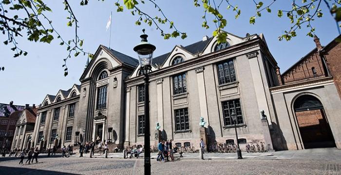 Tuyển tập trường đại học uy tín tại Đan Mạch (Phần 1)