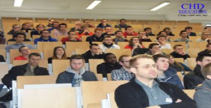 University of Haute Ecole Libre Mosane