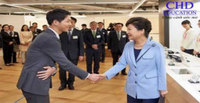 Văn hóa giao tiếp trong kinh doanh của người Hàn Quốc