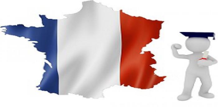 Visa du học Pháp tháng 9 năm 2017