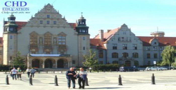 VISA FOR STUDY IN BELGIUM
