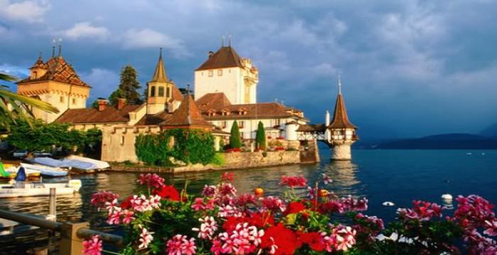 Xu hướng du học Thụy Sĩ ngành Quản trị Kinh doanh Du lịch, Khách sạn