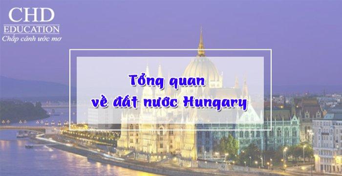 TỔNG QUAN VỀ ĐẤT NƯỚC HUNGARY