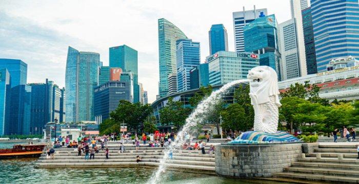 VĂN HÓA CON NGƯỜI SINGAPORE