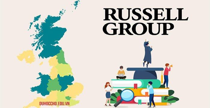 2 LỰA CHỌN ĐÁNG GIÁ THUỘC NHÓM TRƯỜNG RUSSELL TẠI UK