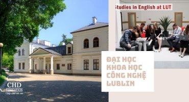 Trường đại học Công nghệ Lublin