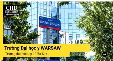 Trường Đại học Y Warsaw