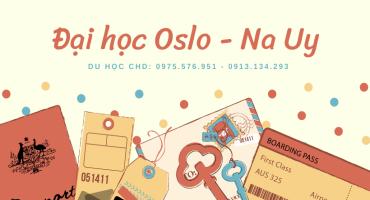 Đại Học Oslo - Đại Học Lâu Đời Nhất Tại Na Uy