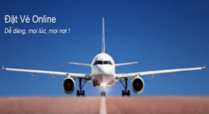 10 kinh nghiệm đặt mua vé máy bay giá rẻ