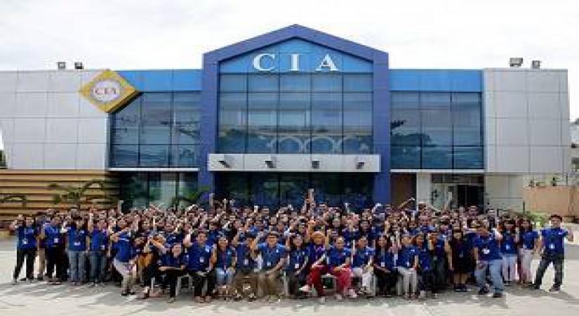 Học Viện Anh Ngữ Cia – Trường Anh Ngữ Đầu Tiên Được Ipd Ủy Quyền Tổ Chức Thi Ielts Tại Philippines