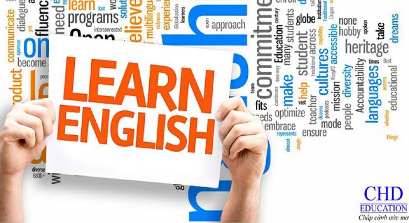 Thông Báo Khai Giảng Các Lớp Tiếng Anh Chất Lượng Cao