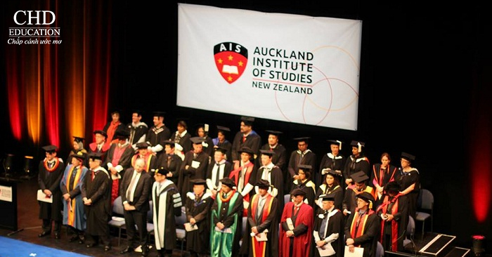 Du học New Zealand trường Auckland Institute of Studies